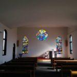 香川県観音寺市 カトリック観音寺教会
