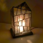 Private Collection lamp(praying02)/わたなべ工房制作